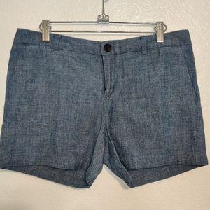 Dressy Merona Shorts Size 8